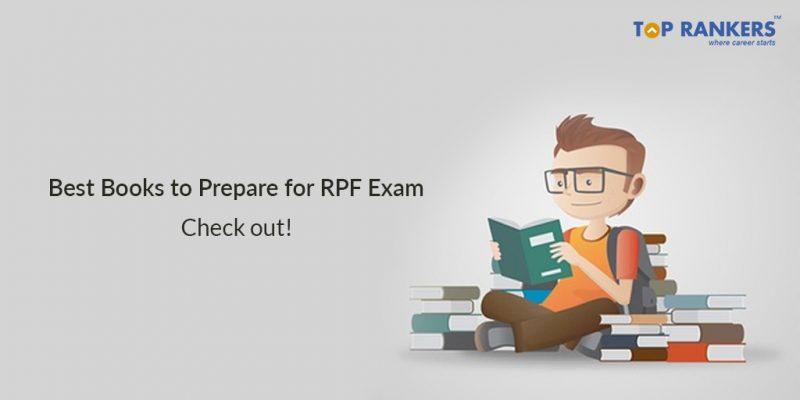 Best books for RPF Exam 2018