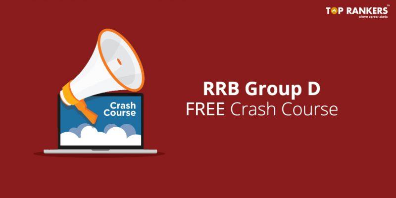 Free RRB Group D Crash Course | Railway Group D Quick Revision Classes