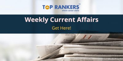 Stay Updated with Weekly Current Affairs (1st – 10th September)