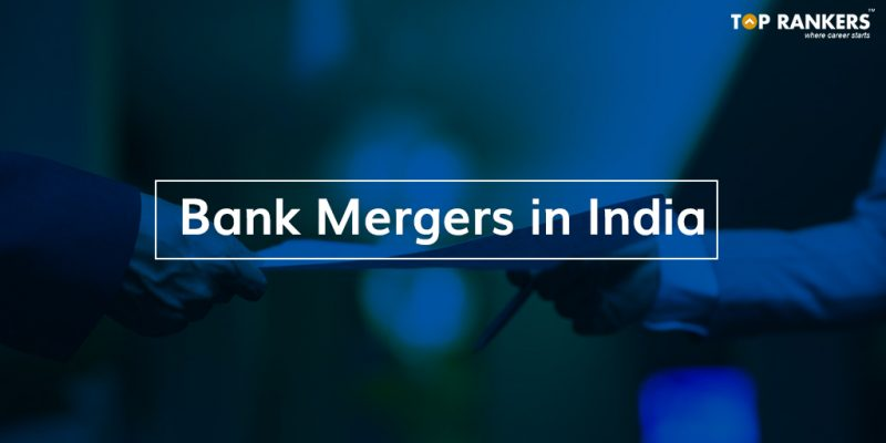Bank Merger in India - Govt. to Merge BOB, Dena, and Vijaya Bank