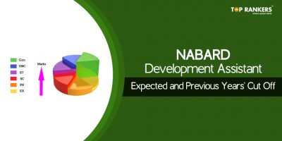 NABARD Development Assistant Cut Off 2018 – Expected & Previous Years