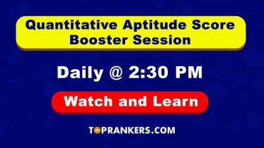 Daily Quant & Reasoning Booster Quiz – Crack SSC & Banking Exams!