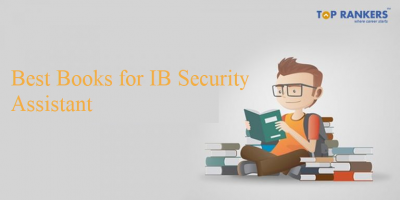 Best Books for IB Security Assistant