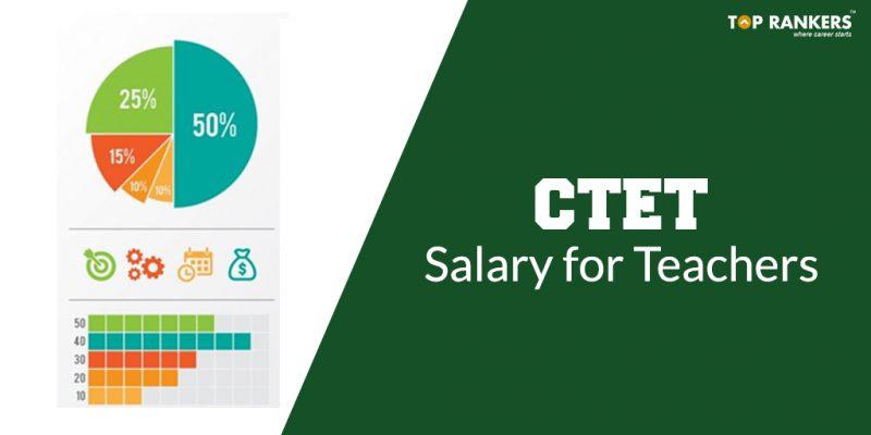 CTET Salary
