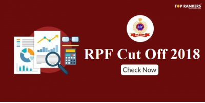 RPF Cut off Marks for SI Released | Check and Download Official Cut Off!