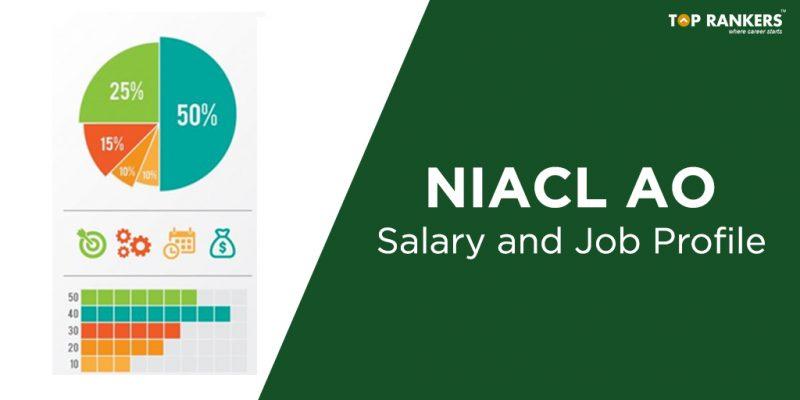 NIACL AO Salary | NIACL AO Job Profile