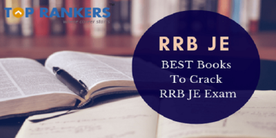 Best RRB JE Books for 1st & 2nd Stage CBT 2019
