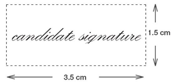 RRB JE Requirements 2019 | Photo Upload, Signature & Document Details!