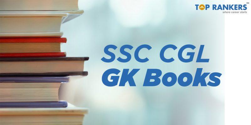 ssc cgl gk books