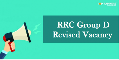 RRC Group D Revised Vacancy for PwBD | Check Updated Level Vacancy