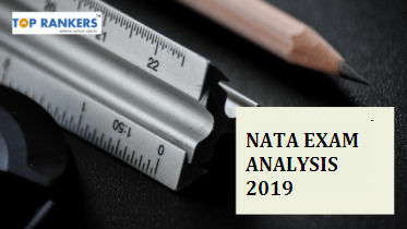 NATA Exam Analysis 2019