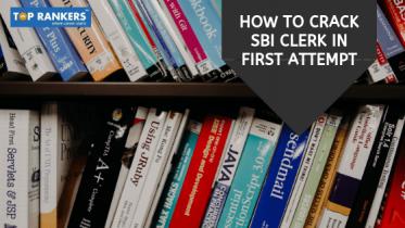 How To Crack SBI Clerk In First Attempt | SBI Clerk 2020