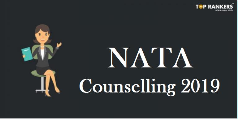 NATA Counselling 2019