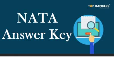 NATA Answer Key 2019 | Download Paper 2(Objective Paper) Answer Key PDF