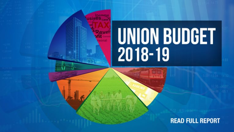 Union Budget 2019- Highlights