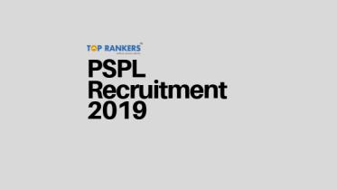 PSPL Assistant Lineman Recruitment 2019