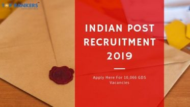 Indian Post Recruitment 2019 Apply Here For 10,066 GDS Vacancies