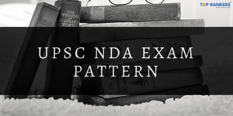 UPSC NDA Exam Pattern