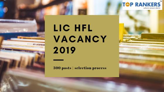 LIC HFL Vacancy