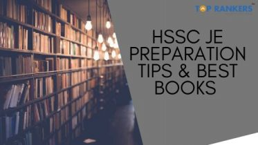 HSSC JE Preparation Tips 2019 – Strategy to Crack the Junior Engineer Exam