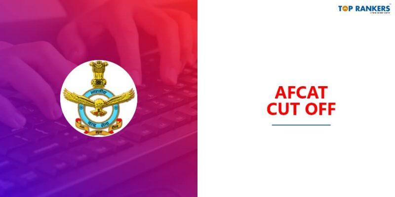 Afcat cut off
