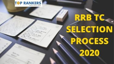 RRB TC Selection Process 2020