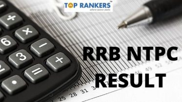 RRB NTPC Result 2020