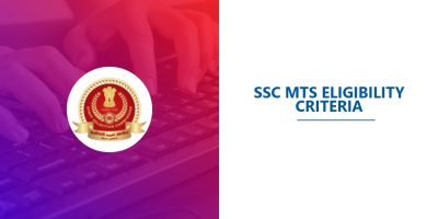 SSC MTS Eligibility Criteria 2020 | Check Age Limit, Qualification