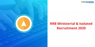 RRB Ministerial and Isolated Recruitment 2020: Check Exam Dates