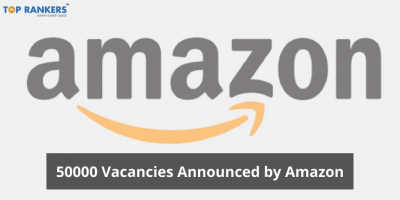Amazon Announces 50,000 Vacancies in India: Seasonal & Contractual Employment