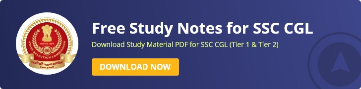 SSC CGL Cut Off Marks