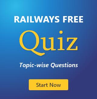 Railway quiz