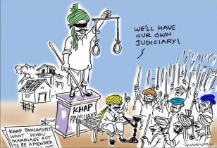 LOCAL GOVERNMENTS AND THEIR VERDICTS: KHAP PANCHAYAT