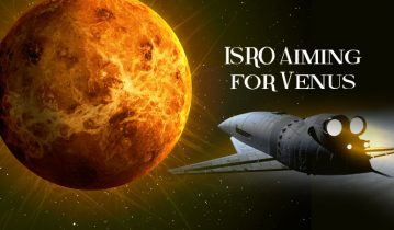 ISRO's upcoming venus mission