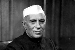 AFTER INDEPENDENCE NEHRU'S POLICY