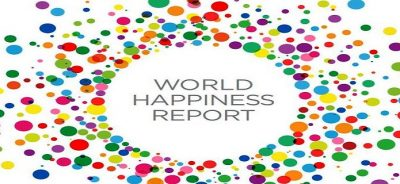 Global Happiness Index and India