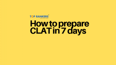 How to Prepare CLAT Exam in a Week