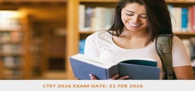 Points to Remember before you enter CTET 2016 Exam hall – Important points at a Glance