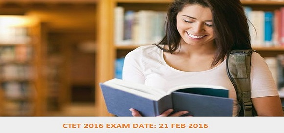 Important points to remember for the CTET 2016 Paper