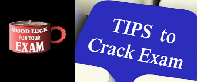 Tips to crack exams of CTET
