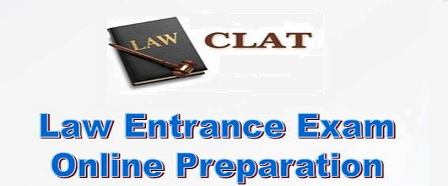 CLAT - Law entrance exam 2016 - online preparation