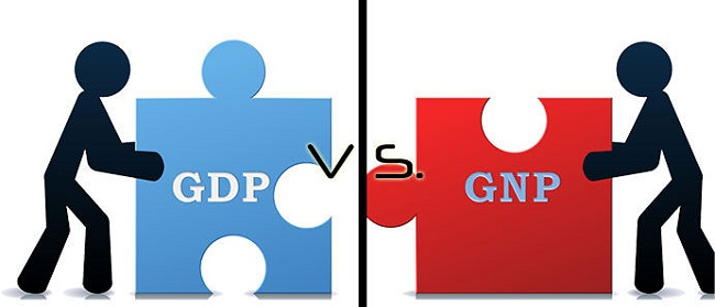 Difference-between-GDP-and GNP