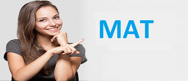 MAT EXam 2016, mat entrance exam