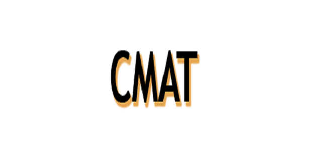 What was CMAT 2016 Exam pattern