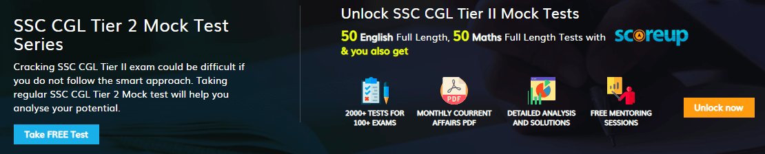 how to crack ssc cgl without coaching