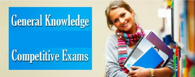GK Notes for SSC, IBPS & Railway in PDF