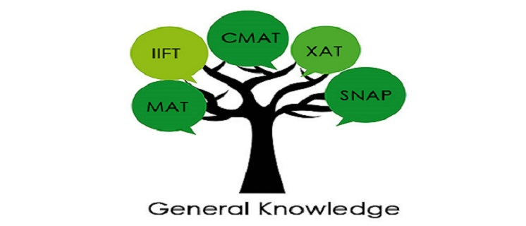 Importance of gk and current affairs in entrance exams