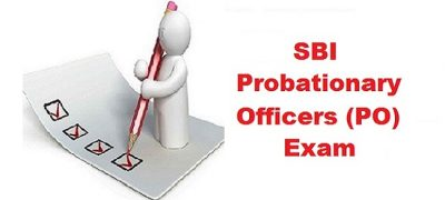SBI PO 2016 Exam Pattern and Exam Details