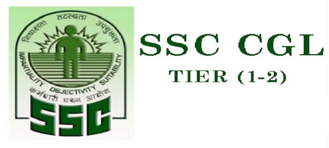 SSC CGL 2016-17 Exam Pattern and strategy for Tier 1 & 2 Exams