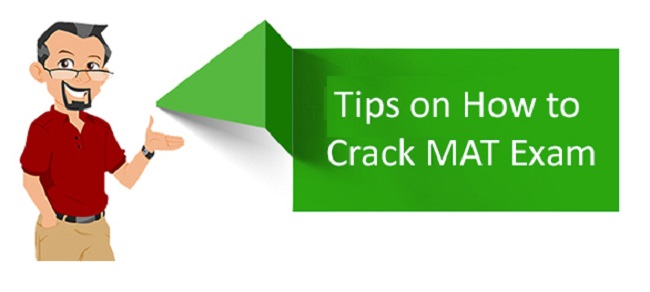How to Crack MAT EXAM 2016 - 2017 in First attempt